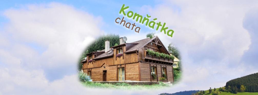chata Komnatka
